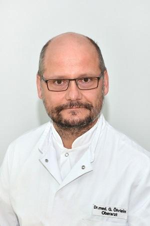 Dr.med. Georg Öhrlein1