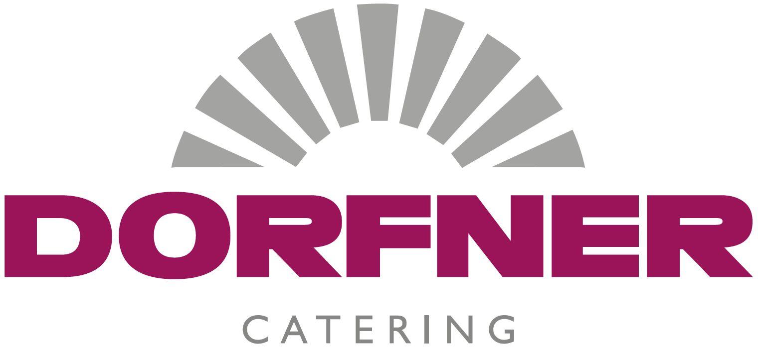 Logo Dorfner Catering
