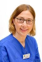 Dr. med. Astrid May