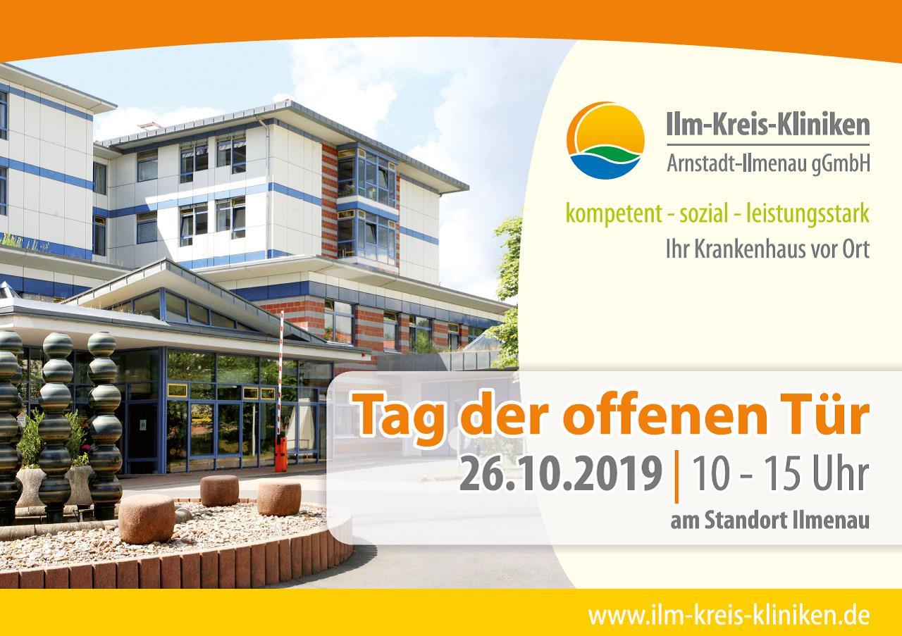20191026 Tag der offenen Tür Ilmenau