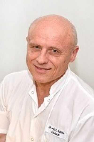 Dr. med. Konrad Schreier