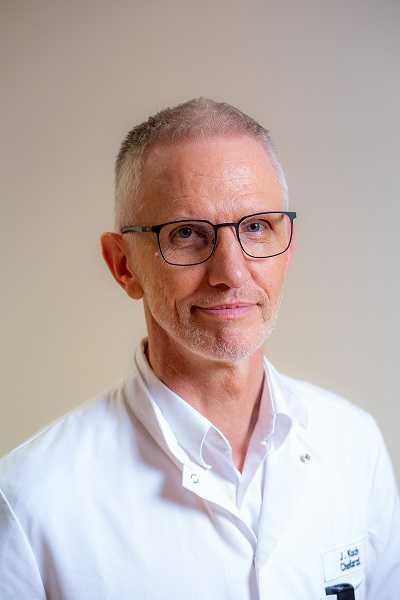 Dr. med. Harald Boden