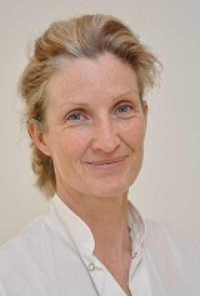 Dr. med. Christine Stapf