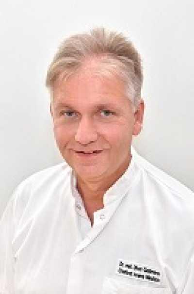 Dr. med. Oliver Gastmann