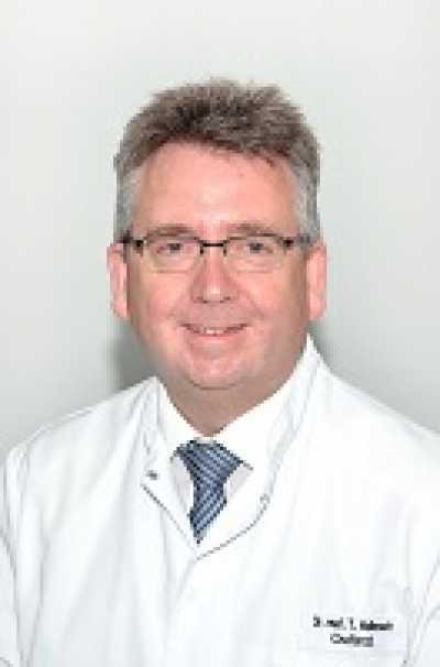 Dr. med. Thomas Weihrauch