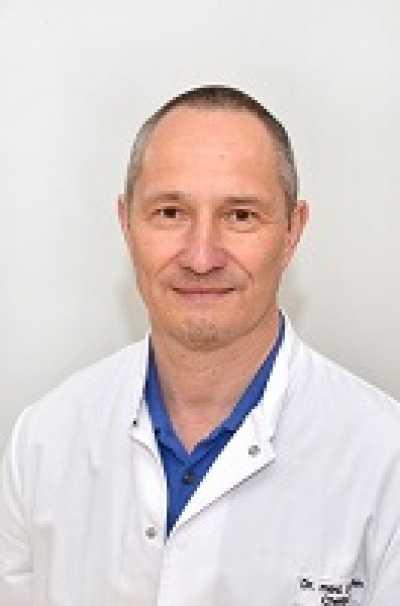 Dr. med. Detlef Stein