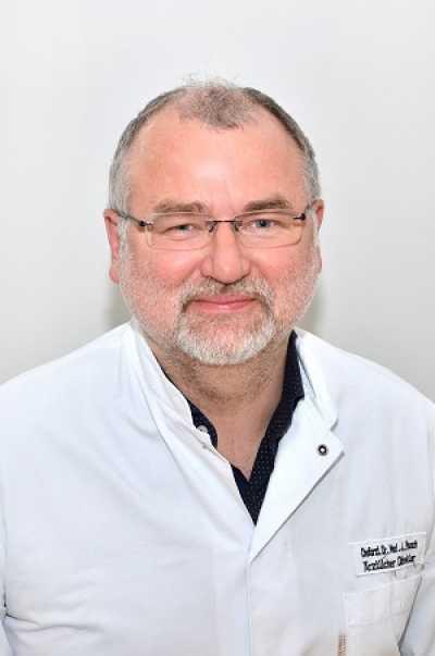 Dr. med. Joachim Pausch