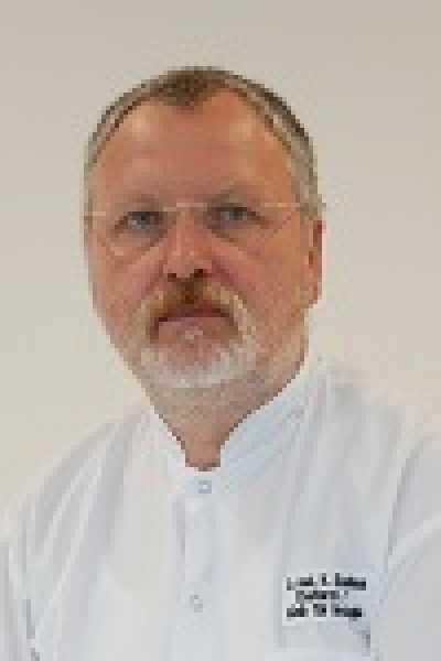 Dr. med. Klaus Elsebach