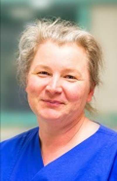Dr. med. Heike Schlegel-Höfner