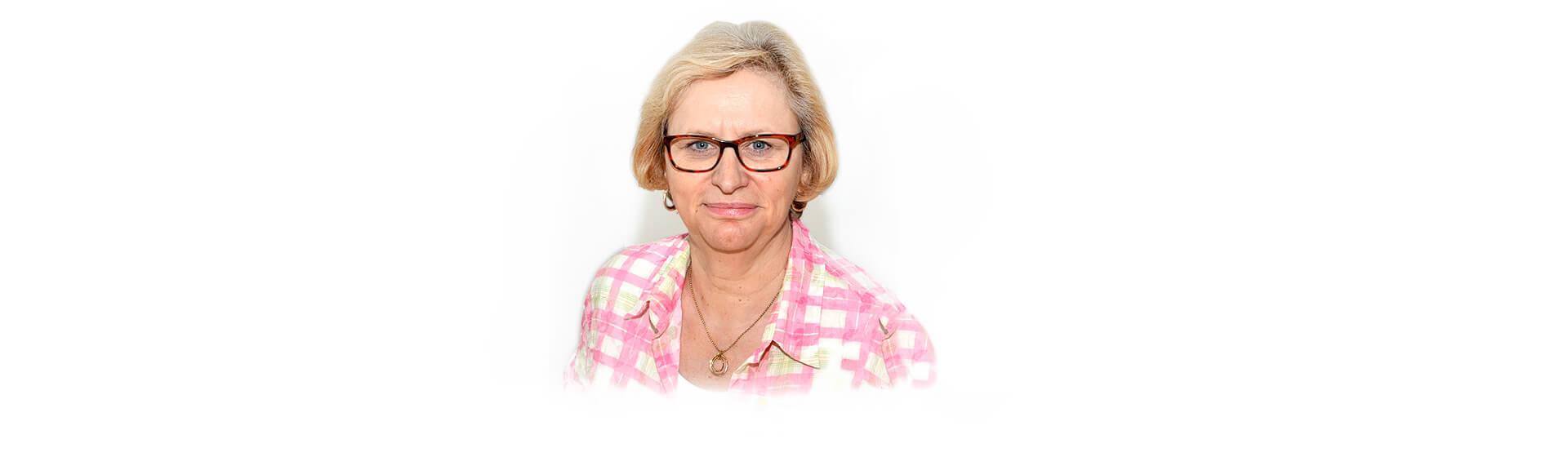 Elke Schwuchow