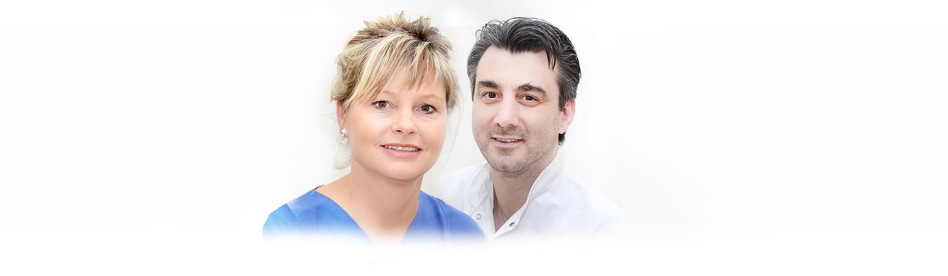 Headerbild Medizin und Pflege
