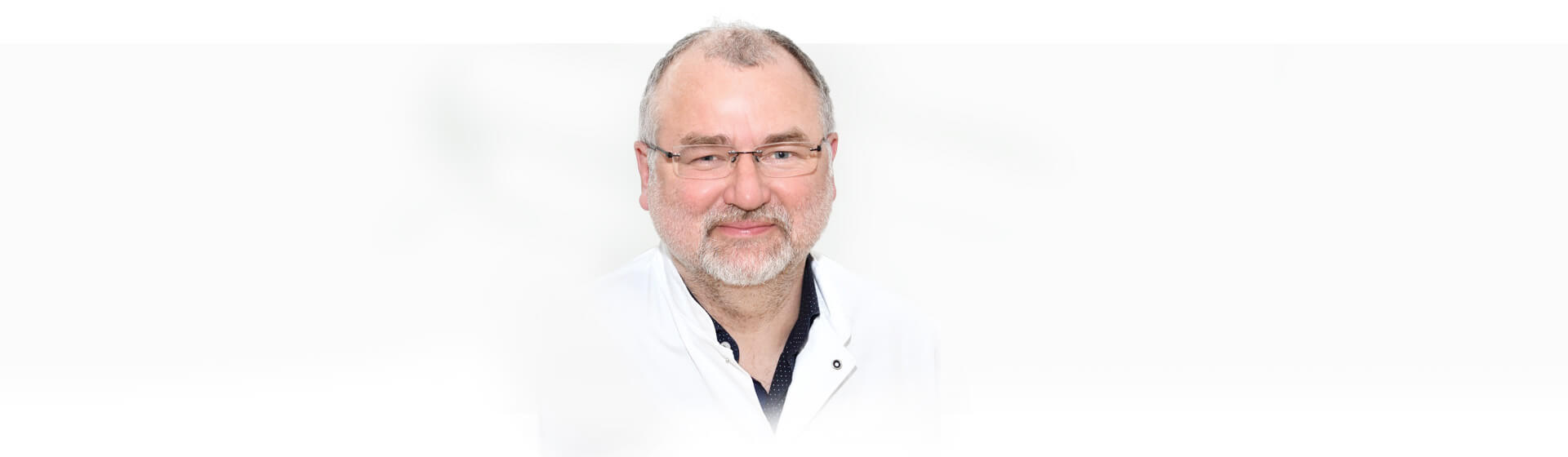 Headerbild Ärztlicher Direktor