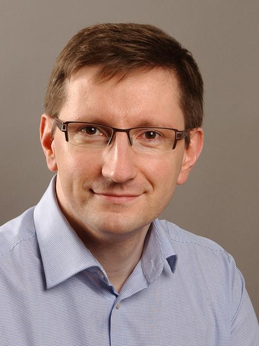 Matthias Keschke
