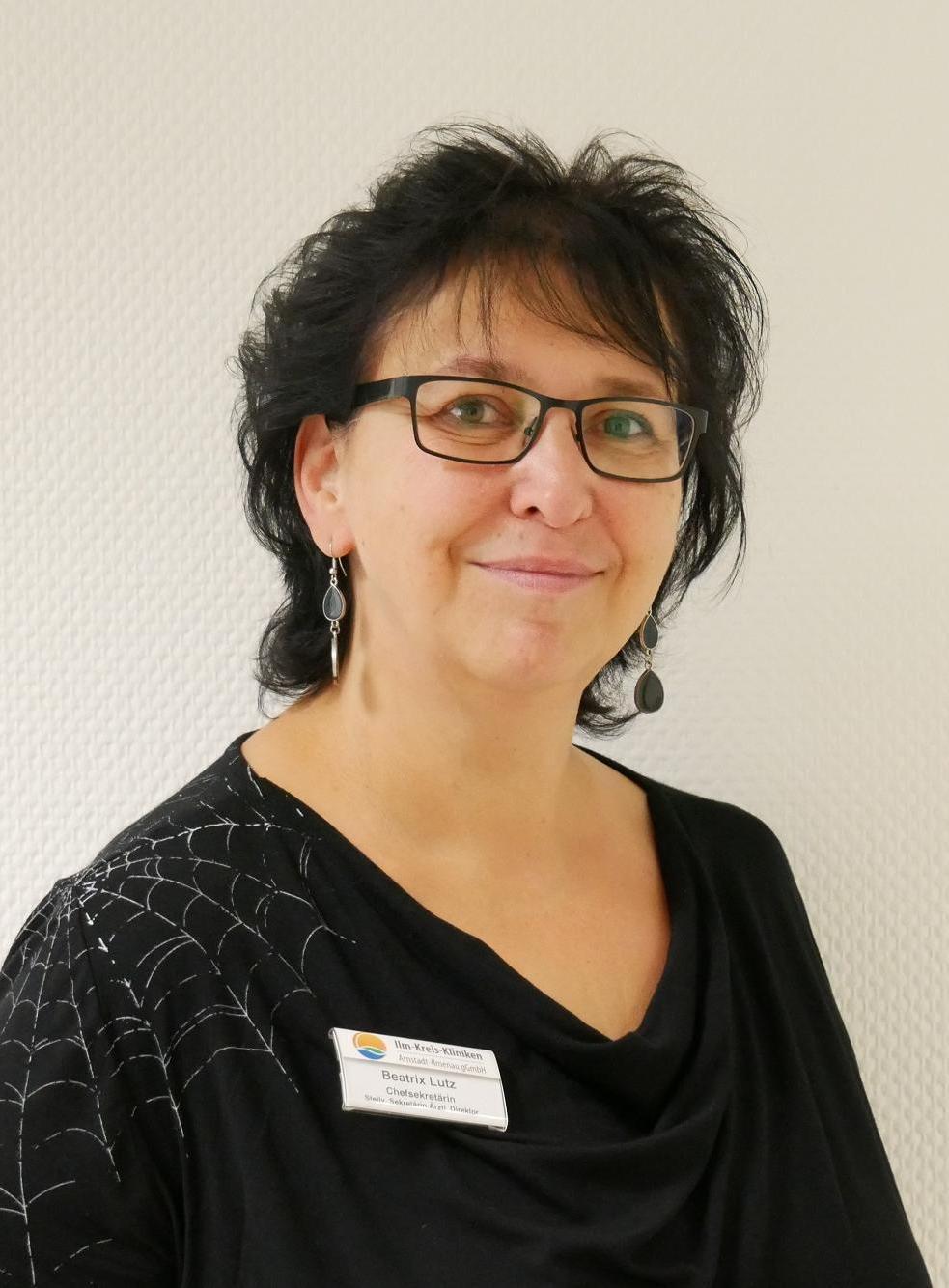 Beatrix Lutz